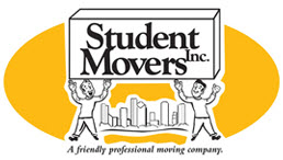 Houston Student Movers - A friendly professional moving company