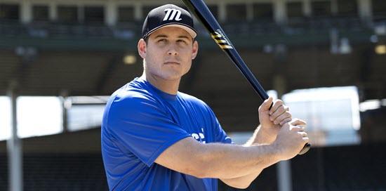 Marucci Baseball Bats - Shop Baseball Online